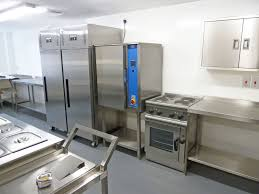 Design A Commercial Kitchen Awesome Inspiration