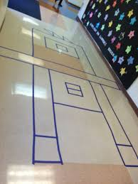 Find The Perimeter And Area Of A Minion Students Create Floor Plan