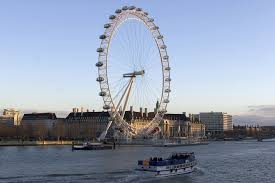 london eye fast track ticket