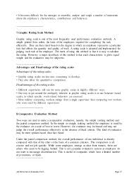 Health Care Assistant Personal Statement Healthcare Assistant Performance Appraisal