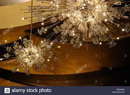 swarovski crystal lighting. Simple Lighting Original Swarovski Crystal Chandeliers At The Metropolitan Opera Installed  In May 1966 Anticipation Of Opening Night Present  On Crystal Lighting A