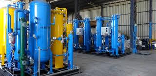 Nitrogen Gas Piping Design Nitrogen Gas Generators Oxygen Gas Plant Ammonia Cracking