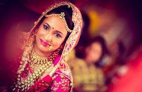 indian bridal makeup tutorial 1