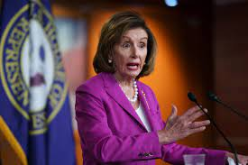 Pelosi outlines House China bill ...