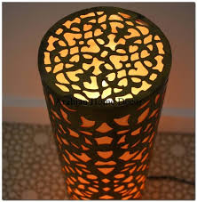 moroccan inspired lighting. Large Size Of Moroccan Inspired Floor Lamps Style Tall Lamp Unique Handcrafted Cylinder Brass Light Uk Lighting L