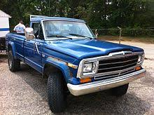 jeep truck 1971 1988 edit jeep j10 pickup