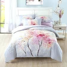 cherry blossom duvet cover cherry blossom bedding tree set queen king size bed sheets duvet cover cherry blossom duvet cover
