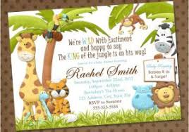 Free Printable Safari Birthday Invitations Animal Themed Birthday Party Invitation Wording 17 Safari Birthday