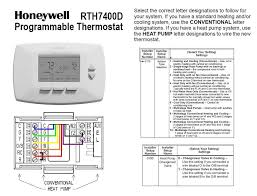 goodman heat pump thermostat wiring diagram in honeywell rth7400d within honeywell rth7400d thermostat manual various owner manual guide \u2022 on honeywell rth7400 wiring diagram