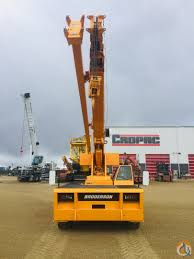 2008 Broderson Ic 200 3g Crane For Sale Or Rent In Nisku