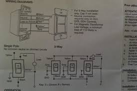 how to wire a 3 way dimmer switch diagrams wiring diagram and 3 way switch wiring diagram lighting correctly three basic 3 way dimmer problems doityourself munity forums