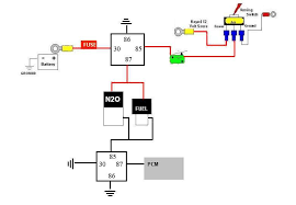 2 stage nitrous wiring diagram auto electrical wiring diagram related 2 stage nitrous wiring diagram