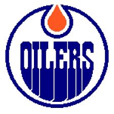 Pixilart - Nhl Logo: Edmonton Oilers by JacobOs