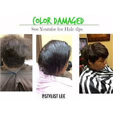Avlon Hair Color Chart Hair Transformation Color Damaged Hair See Results Be