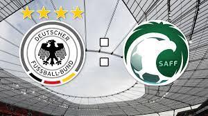 Oliver bierhoff sauer auf die ard und die medien. Deutschland Gegen Saudi Arabien Testspiel Zur Fussball Wm 2018 Im Live Ticker Fussball Wm