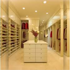 Luxury Walk In Closet Furniture Aluring Walk In Closet Design Ideas Teamne Interior