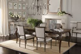 alabama furniture market for a traditional dining room with a framed mirror and ethan allen by ethan allen
