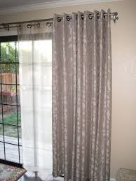 Double rod curtain ideas Shower Curtain Double Curtain By Cindy Crawford Sold In Jcp Pinterest Double Curtain By Cindy Crawford Sold In Jcp Home Patio Door
