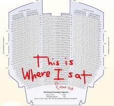 Met Opera Seating Chart Oconnorhomesinc Com Minimalist Metropolitan Opera Seating