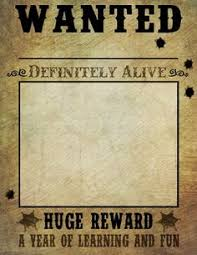 Wanted Poster Template For Pages Most Wanted Poster Template Wanted Poster Template Create Your