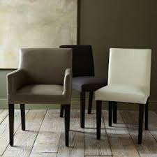 dining room chair with arms. Leather Dining Room Chairs With Arms Chair I
