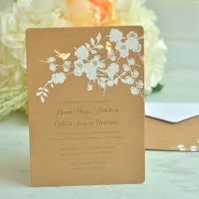 Wedding Invitatiins Gartner Studios Bird Invitations Walmart Com