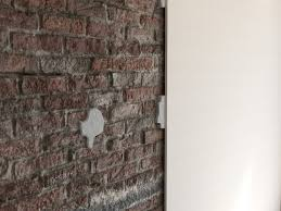 what type of wall do i have solid