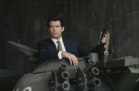 James Bond Quotes Inspiration The Best James Bond Quotes Mandatory
