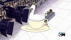 The following characters appear in the american animated television series regular show, created by j. Coffee Bean Translator Regular Show Wiki Fandom
