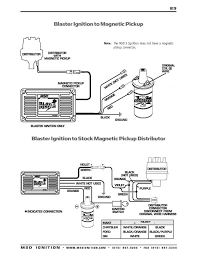 msd ignition 6a 6200 wiring diagram wiring diagram how to install an msd 6a digital ignition module on your 1979 1995