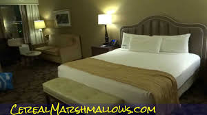 New Orleans Hotel Suites 2 Bedroom The Orleans Hotel Room Review Video Las Vegas Resort Hotels Youtube