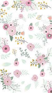 Floral background, Flower wallpaper ...