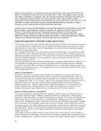 concordia university nebraska graduate catalog v