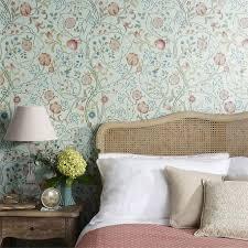 Morris & Co - Mary Isobel Wallpaper