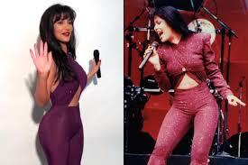 Kim Kardashian\u0027s Selena Quintanilla Halloween costume draws mixed ...