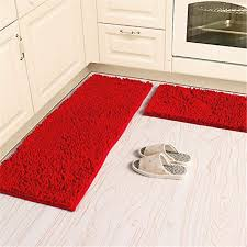 ideas to clean red bathroom rugs