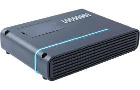 Memphis prxa600.1 Monoblock - 1200w MAX Subwoofer Lautsprecher Bass Auto  Verstärker * NEU