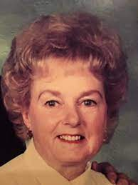 Obituary | Bette Bird of Murray, Utah | McDougal Funeral Home