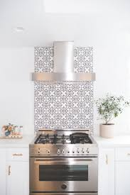 White Kitchen Tile 17 Best Ideas About Black And White Tiles On Pinterest Black And