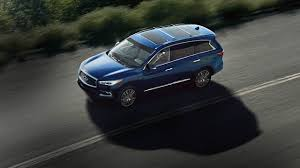 2018 infiniti suv qx60. simple infiniti compare the 2018 qx60 crossover blind spot intervention to audi q7  acura mdx to infiniti suv qx60