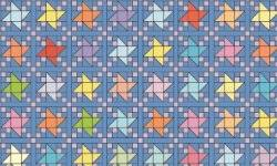 Quilted Friendship Star Quilt Pattern | HowStuffWorks &  Adamdwight.com