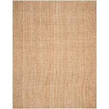 safavieh natural fiber beige 10 ft x 14 ft area rug