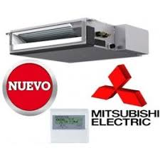 Mitsubishi Aire Acondicionado Inverter
