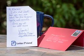 send armor piercing handwritten letters from sforce letter handwritten letters for real estate prospecting