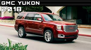 2018 gmc suv. perfect gmc 2018 gmc yukon suv model throughout gmc suv