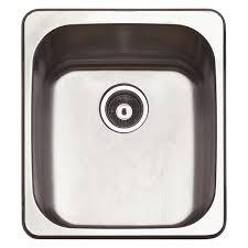 Euronox Single Bowl U0026 Drainer  Abey AustraliaAbey Kitchen Sinks