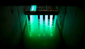 Uv Light Wastewater Treatment Wyoming Considers Switch To Uv Light To Kill Wastewater