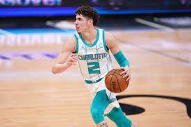 Pistons vs Hornets GameThread: Game ...
