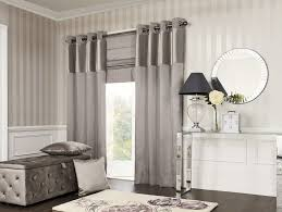 Next Bedroom Curtains Buy Collection Glitter Wide Stripe Wallpaper From The Next Uk