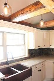 dreammaker bath and kitchen lansing mi. log cabin rustic kitchen other metro by dreammaker bath and o dreammaker lansing mi